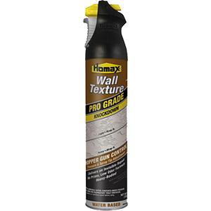 Homax Pro Grade Knockdown Water-Based Wall Texture