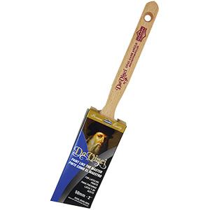 """Da'Vinci Polyester/Nylon Blend Angle Sash Brush 2"""""""