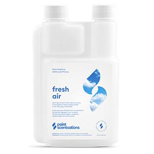 PaintScentsations Paint Additive Air Freshener Fresh Air
