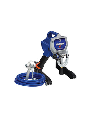 Graco Magnum X5 Airless Paint Sprayer (LTS 15)