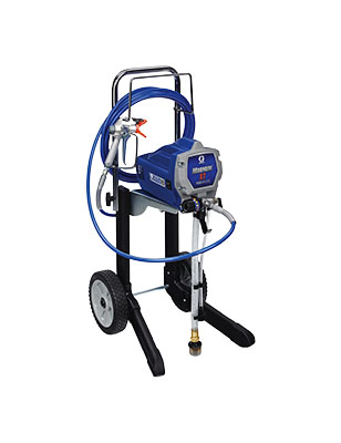 Graco Magnum X7 Airless Paint Sprayer (LTS 17)