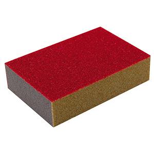 """Merit Pro Sanding Sponge 2-5/8"""" x 4"""""""