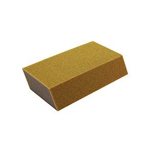 """Merit Pro Angled Sanding Sponge 3"""" x 5"""""""