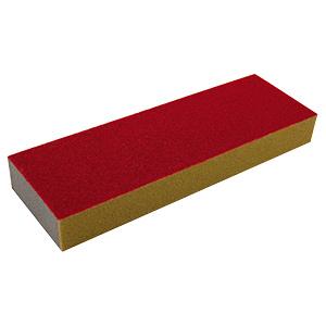 "Merit Pro Large Sanding Sponge 2-3/4"" x 8"""