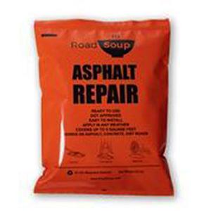 Road Soup Permanent Asphalt Road Repair Patch