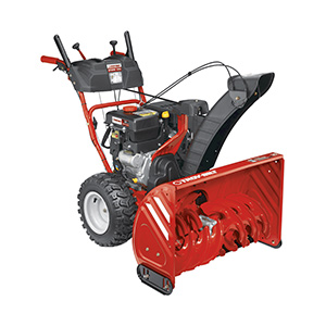 "Troy-Bilt 30"" 357cc 2-Stage 4-Cycle Gas Snow Blower"