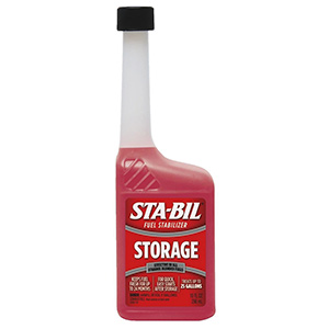 Sta-Bil Fuel Stabilizer 10 oz Bottle