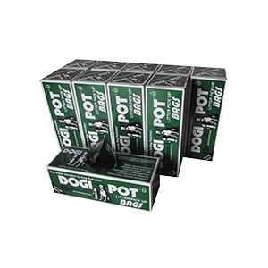 DOGIPOT Litter Pick-Up Bags 30 Rolls