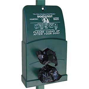 DOGIPOT Junior Bag Dispenser Poly