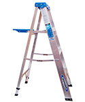 Aluminum Step Ladder 4 ft