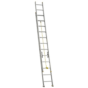 Aluminum Extension Ladder 16 Ft