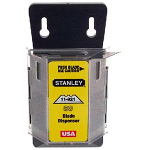 """Stanley Utility Knife Blade Dispenser 2-7/16"""""""