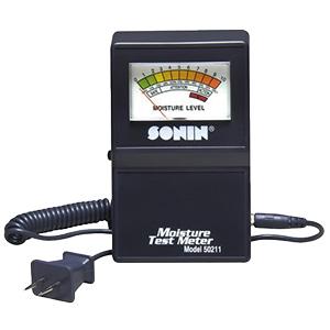 Sonin Moisture Test Meter 50211