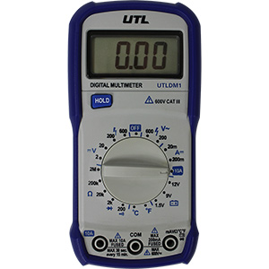 UEI Digital Multimeter UTL33T