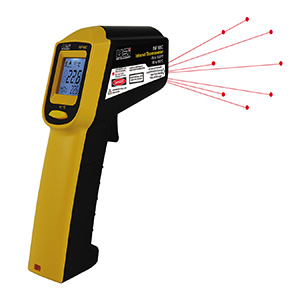 Infrared Thermometer INF165C