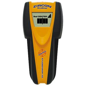 Zircon StudSensor OneStep Magnetic Stud Finder i65