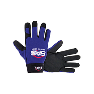 MX PRO Mechanics Gloves Large