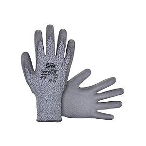 SafeCut Cut Resistant HPPE Knit Glove, Medium, X-Large, 6775-04