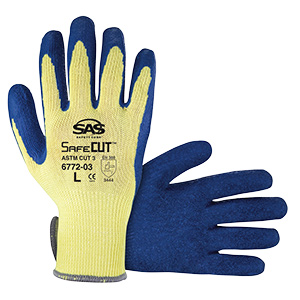 SafeCut Aramid Yarn Glove X-Large