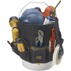 Bucket Tool Organizer 48 Pocket