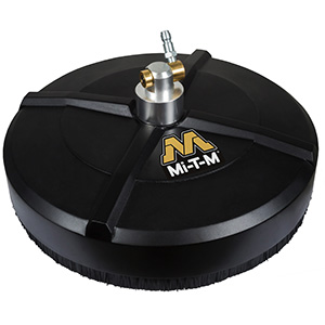 "MI-T-M Corp 15"" Surface Cleaner"