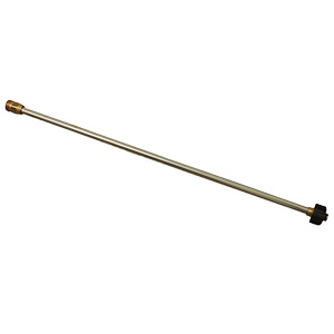 "MI-T-M 24"" Pressure Washer Extension Wand"