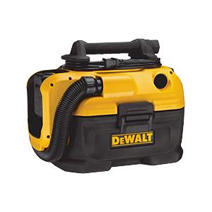DeWalt Cordless/Corded 18V/20V MAX XR Wet/Dry Vacuum