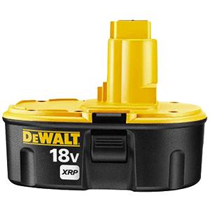 DeWalt 18V XRP Nickel-Cadmium Battery Pack