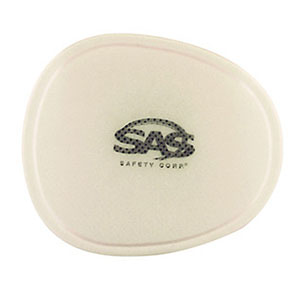 N95 Particulate Replacement Filter for 895050