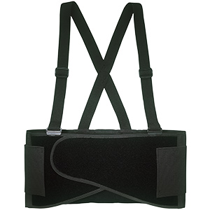 "Lower Back Support 32"" to 38"" Medium"