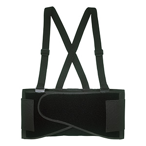 """Lower Back Support 38"""" to 47"""" Large"""