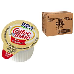 Non-Dairy Creamer .38 oz