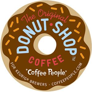 Donut Shop Original K-Cup Original