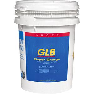 GLB Super Charge Calcium Hypochlorite Granular