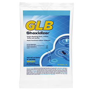 GLB Shoxidizer Shock Oxidizer 1 lb Bag