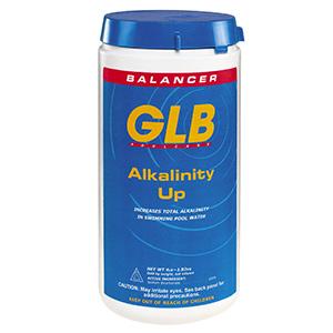GLB Alkalinity Up 7.5 lb Bottle