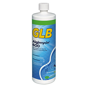 GLB Algimycin 600 Algaecide 32 oz Bottle