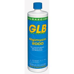 GLB Algimycin 2000 Algaecide 32 oz Bottle