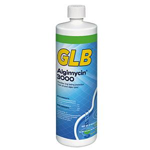 GLB Algimycin 3000 Algaecide, Quart