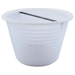 """Hayward Skimmer Basket 8-1/4"""" I.D. x 5-1/4""""H"""