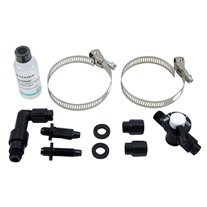 Rainbow 300C Chlorinator Repair Kit