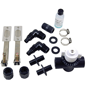 Rainbow 300-29X Chlorinator Repair Kit