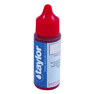 Taylor Replacement Reagents Acid Demand R-0005