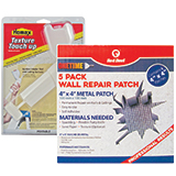 Drywall  Repair & Texture