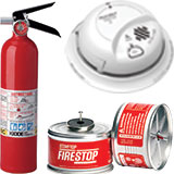 Fire/Safety Products