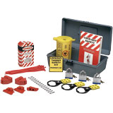 Lockout / Tagout Kit