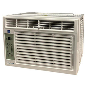 Window Air Conditioner 6000 Btu