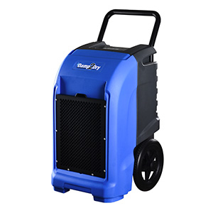 150 Pint Damp2Dry Industrial Size Dehumidifier