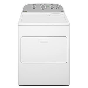 Whirlpool 7.0 cu ft Gas Dryer WGD5000DW