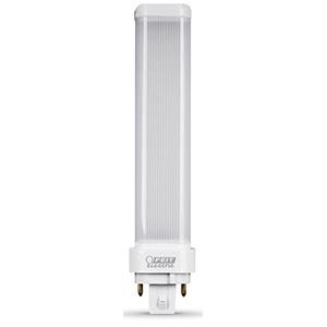 Feit LED PL Bulb 2700K Horizontal Mount